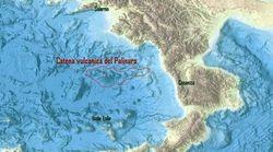 Terremoto 4.4 al largo della
