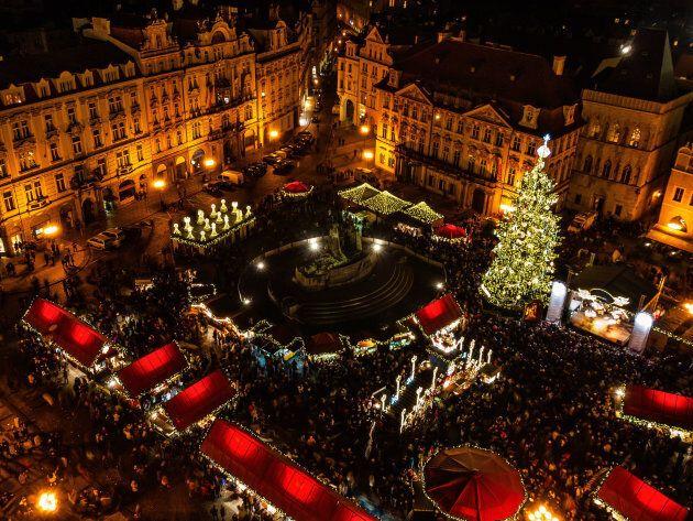 Voglia di Natale? Le 10 città più belle da visitare durante le