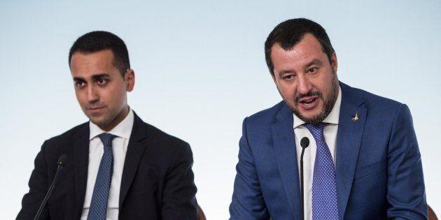 L'ecatombe dei Btp Italia, i risparmiatori italiani non si fidano di Matteo Salvini e Luigi Di