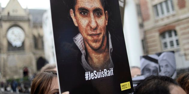 "I figli di Badawi: ""Papà in prigione da sei anni per le sue"
