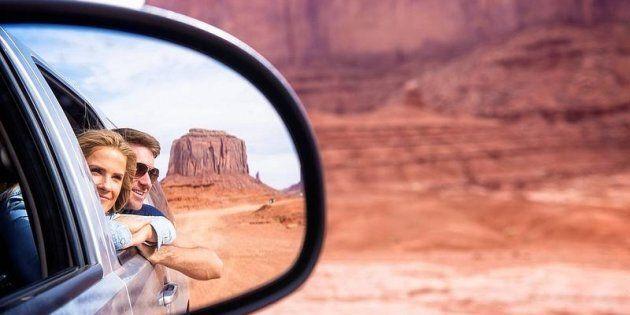Usa, tour nei parchi: 10 idee per un viaggio