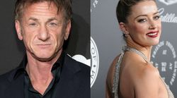 Amber Heard e Sean Penn: è nato un nuovo amore sotto il cielo di