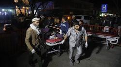 Attentato a Kabul: almeno 40 morti e 80