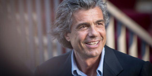Alfio Marchini: