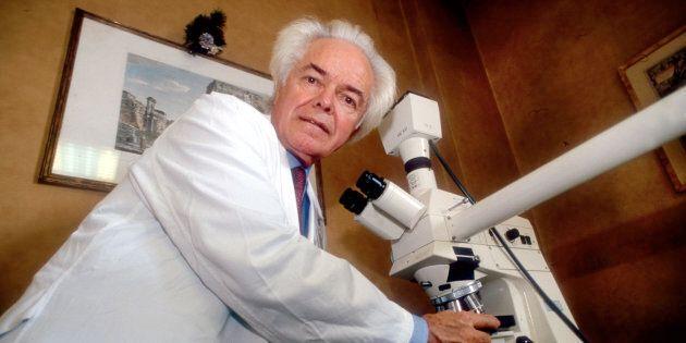 Franco Mandelli morto: si spegne a 87 anni il più importante ematologo