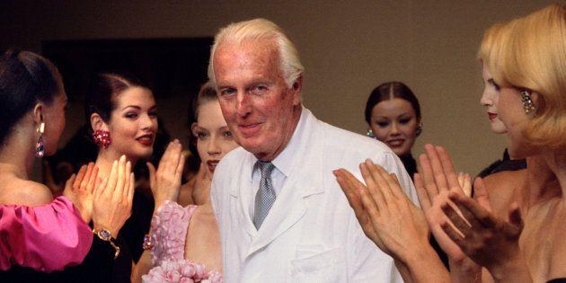 Hubert de Givenchy è morto, fondatore della casa di moda che ha vestito Audrey