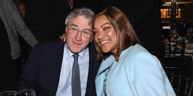 Robert De Niro e la moglie divorziano dopo 20 anni di