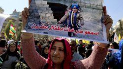 Cinquecentomila morti in sette anni di guerra, ma la Siria finisce nel silenziatore della