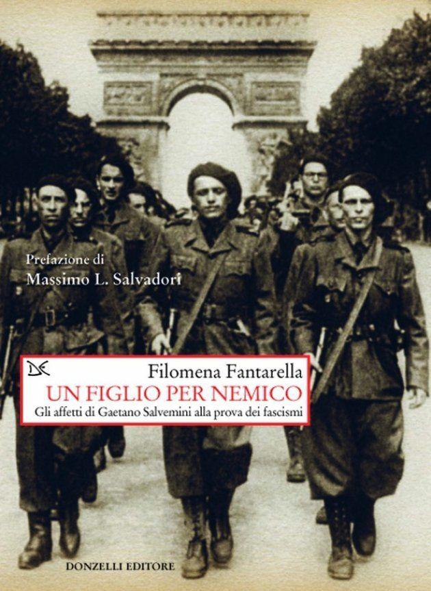 """""""Un figlio per nemico"""", la tragedia familiare di Gaetano Salvemini diventa un"""
