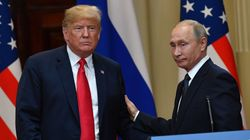 Incontro Putin-Trump a Helsinki: