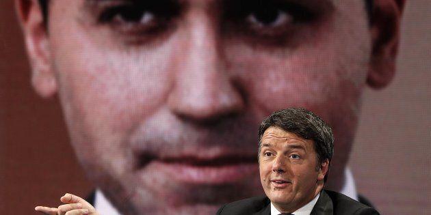 A Matteo Renzi e Paolo Gentiloni 30 miliardi, Matteo Salvini e Luigi Di Maio a bocca asciutta: perché...