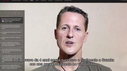L'ultima intervista di Schumacher: