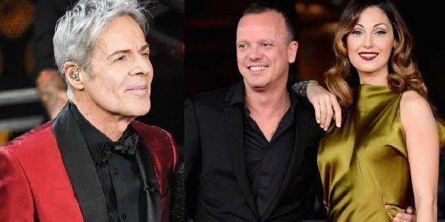 Sanremo 2019, il totonomi: da Gigi e Anna a Raf e