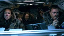 Amanti delle serie TV, prepararsi all'impatto: Lost in Space sbarca su