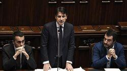 La botta è arrivata: Salvini ha ripreso a fumare, l'incertezza si insinua nel governo, anche se nessuno vuole toccare la mano...