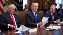Donald Trump ha cacciato Rex Tillerson, al suo posto Mike