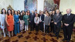 Il Sole 24 Ore dedica inserto speciale a Casellati, Annunziata, Mogherini e le altre vincitrici del Premio