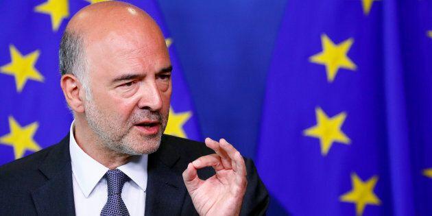 Moscovici risponde a Salvini: