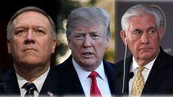 TRUMP SI AFFIDA ALLA CIA - Su Iran, Corea e Russia si consuma il rapporto con Tillerson, arriva Pompeo (di G.