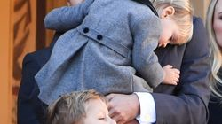 Chi è il royal baby più bello? Il figlio di Pierre Casiraghi e Beatrice Borromeo ruba lo scettro ai reali