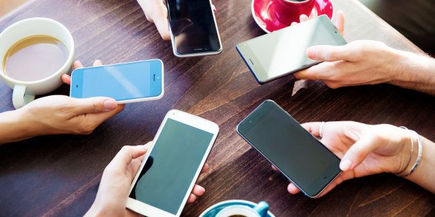 I migliori smartphone in
