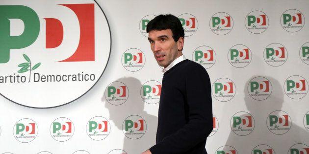Maurizio Martina si è dimesso da ministro