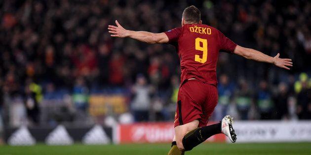 Roma ai quarti nel segno di