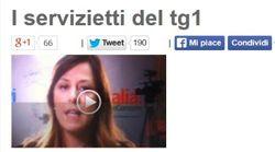 Nella rosa M5S per la Rai la giornalista Tg1 che Casalino attaccava: