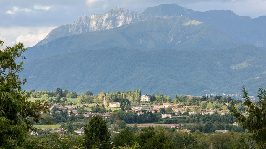 Photo Taken In Tricesimo,