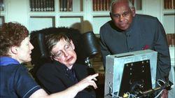 Stephen Hawking, l'icona mediatica dietro la stella della cosmologia (di F.