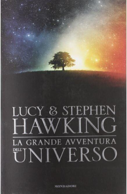 I 5 libri di Stephen Hawking da leggere
