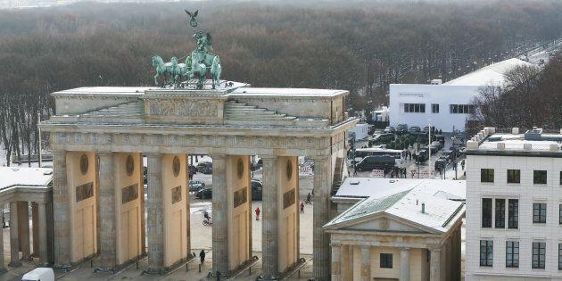 Berlino lavora allo scudo