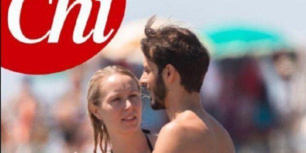 La nipote di Marine Le Pen ama un giovane