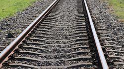 Operaio travolto e ucciso da un treno stamattina all'alba sulla