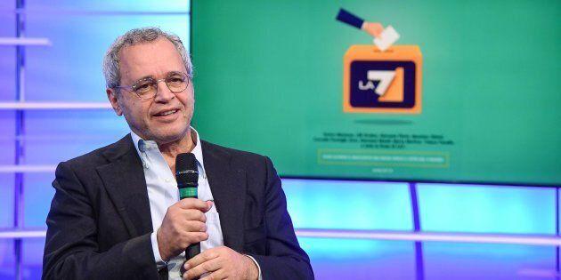Enrico Mentana fornisce dettagli sul suo giornale online: