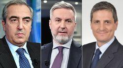 Accordo fatto sulle Commissioni, Vigilanza Rai al partito Mediaset (di A. De