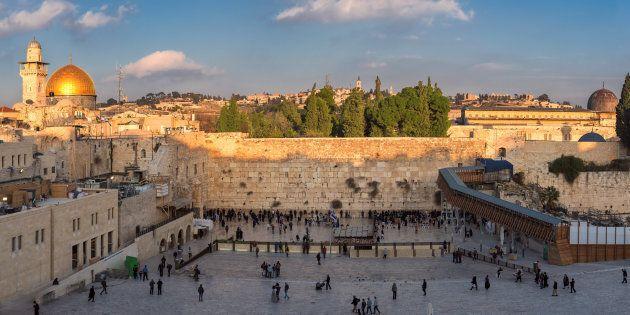 Perché non è sorprendente che l'ambasciata statunitense non sarà a Gerusalemme