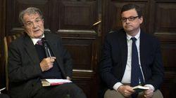 Il pessimismo di Prodi e il tentativo di Calenda. Racconto di una serata nel salotto