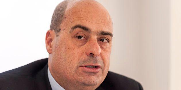 Lazio, piano delle opposizioni per far cadere Zingaretti e rivotare . Pirozzi conferma: