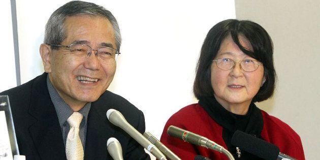 Mistero in Illinois: il premio Nobel Ei-Ichi Negishi in stato confusionale, la moglie Sumire Negishi...