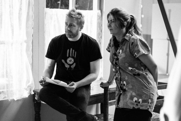 Intervista a Hugh Welchman e Dorota Kobiela, autori di