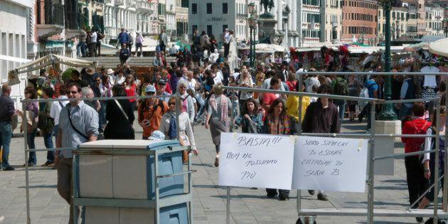 #Minovadovia un anno dopo: lo stupro di Venezia