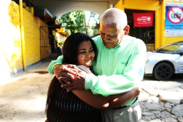 Maira Figueroa è stata liberata a El Salvador. Era stata condannata a 30 anni di carcere per un aborto
