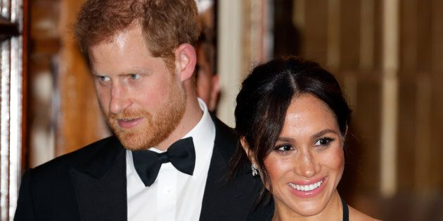 Harry e Meghan lasciano Kensington Palace. Trasferimento a Frogmore Cottage a inizio