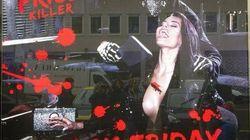 La pubblicità di una donna uccisa per promuovere il Black Friday ha fatto indignare