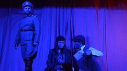 Teatro, gli orrori del nazismo in scena nel carcere di