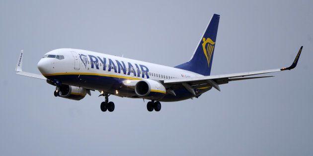 Sciopero Ryanair il 25 e 26 luglio: 600 voli cancellati, 100mila passeggeri a