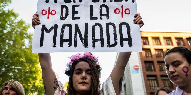 Stretta anti-stupri del governo spagnolo: in arrivo nuova legge basata sul principio del consenso