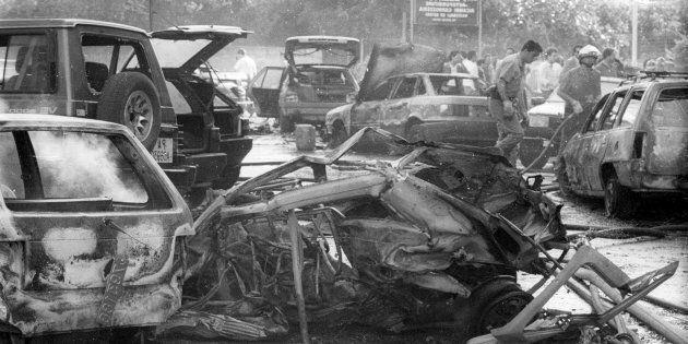 Anniversario uccisione Paolo Borsellino. Mattarella:
