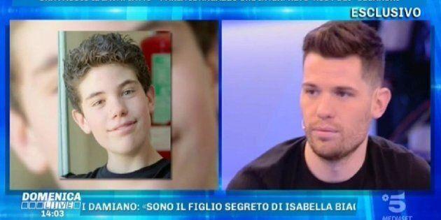 Niccolò Centioni: